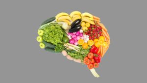 How The Food You Eat Affects Your Brain